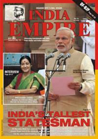 Magazine: May-2014