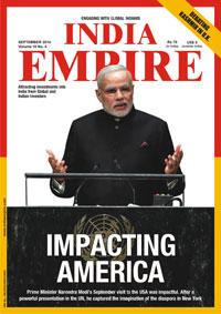 Magazine: Sep-2014