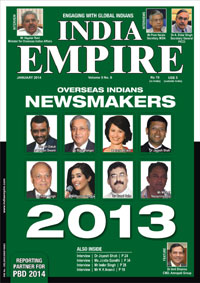 Magazine: Jan-2014