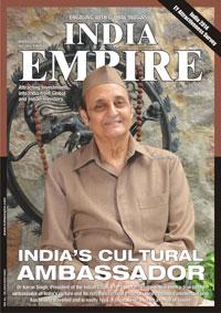 Magazine: Mar-2014