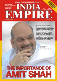 Magazine: Nov-2015