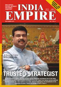 Magazine: Sep-2015