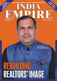 Magazine: Sep-2017