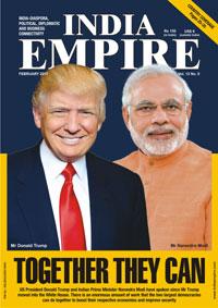 Magazine: Feb-2017