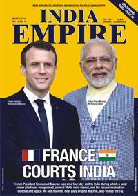 Magazine: Mar-2018