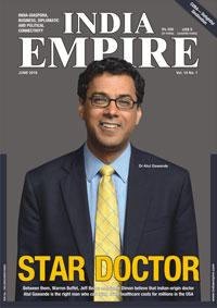 Magazine: Jun-2018