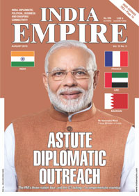 Magazine: Aug-2019