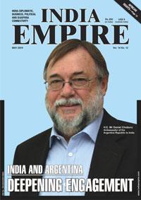 Magazine: May-2019