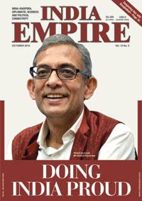 Magazine: Oct-2019