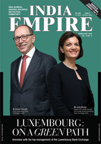 Magazine: Feb-2020