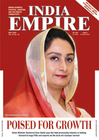 Magazine: May-2020