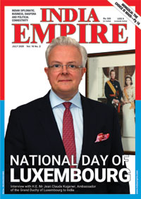 Magazine: Jul-2020