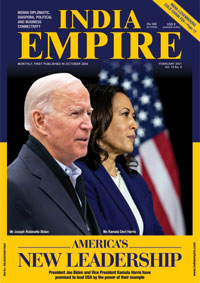 Magazine: Feb-2021