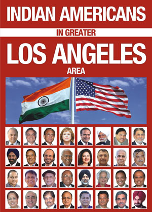 INDIAN AMERICANS IN GREATER LOS ANGELES AREA and GLOBAL INDIAN DIASPORA