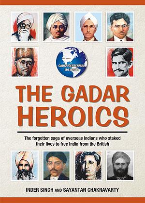 THE GADAR HEROICS